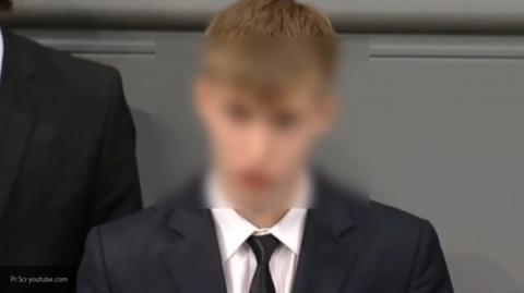 Познер запутался при оценке неоднозначных слов российского школьника в Бундестаге.