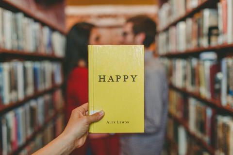 8 книг, которые изменят вашу жизнь