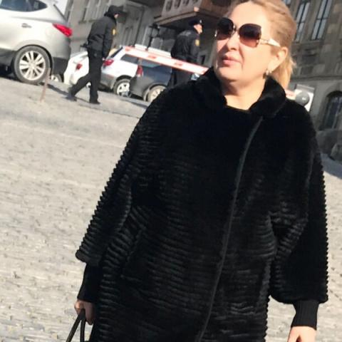 Луиза Камалетдинова