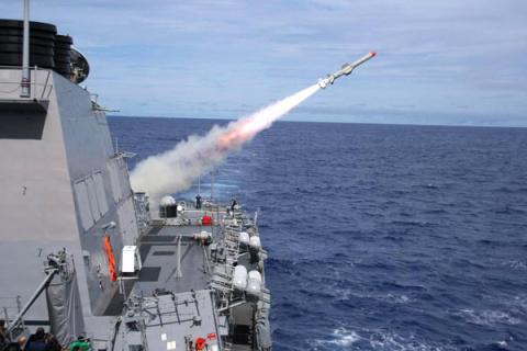 ВАЖНО: США готовят силы для …