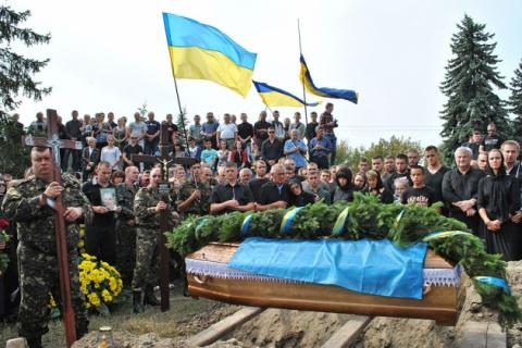 Такие «херои» не нужны: украинцы показали кто для них АТОшники