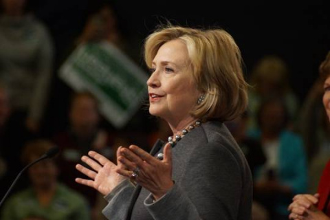 Клинтон: Китаю придется «ход…