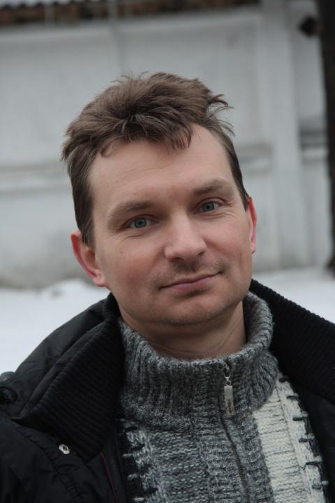 Алексей Миронов (личноефото)