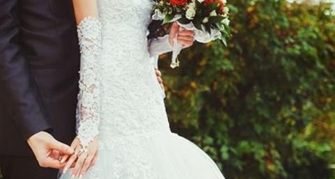 """Жених узнал об измене невесты и устроил ей """"сюрприз"""" на свадьбе"""