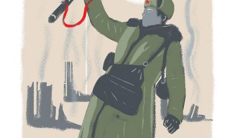 Вспоминая Сталинград