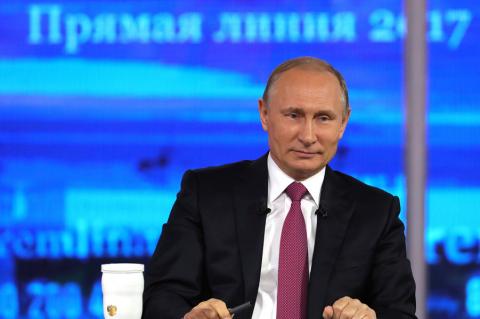 Разворот Путина: США зря счи…