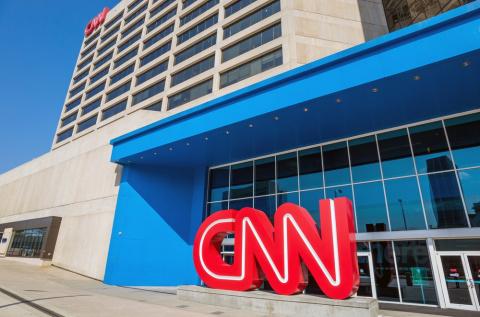 Глава отдела CNN признался в…