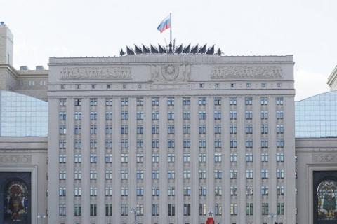 У Минобороны РФ есть неоспор…