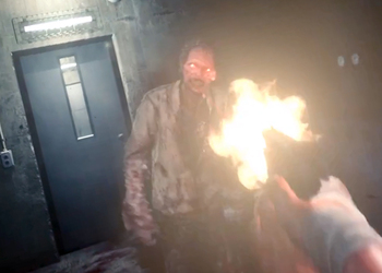 В The Evil Within 2 обнаружили, как включить вид от первого лица