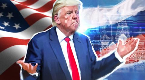 «Это сильный удар по Трампу»…