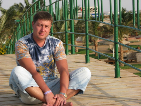 Андрей Войшель