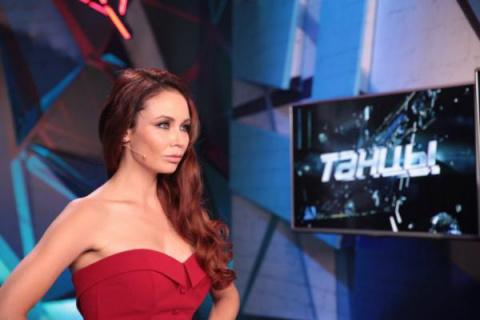 Танцы на ТНТ: Ляйсан Утяшева устроила сексуальную провокацию на сцене