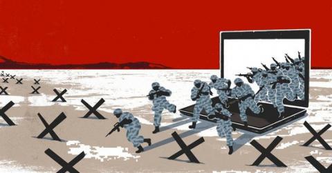 Запад готовит «медийное вторжение» в российские выборы
