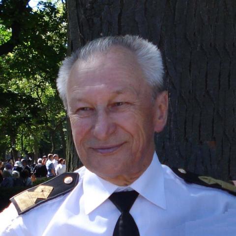 Владислав Домбровский