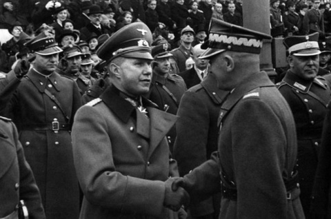 Берлин и Варшава не смогли п…