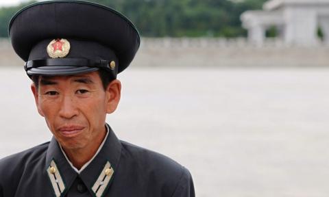 В КНДР без объяснения причин арестовали профессора из США