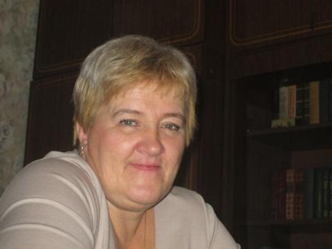 Марина Грицкова