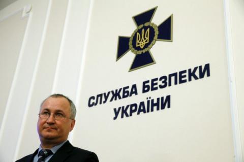 СБУ вербуют крымчан в украин…