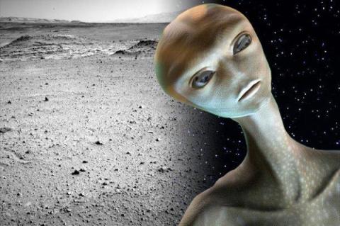 Подземные базы пришельцев созданы для проведения ужасных экспериментов