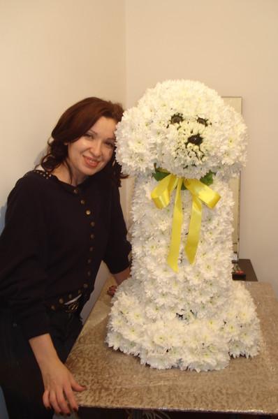 Диана Хасанходжаева (личноефото)