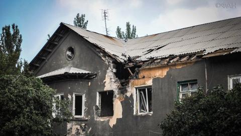 Новости ДНР и ЛНР: гибель легендарного комбата, глава СБУ с автоматом, СК возбудил дело