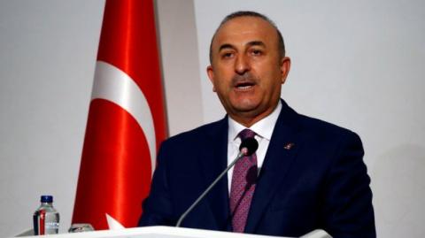 Турецкий министр сделал сенс…
