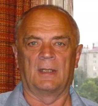Геннадий Марков (личноефото)