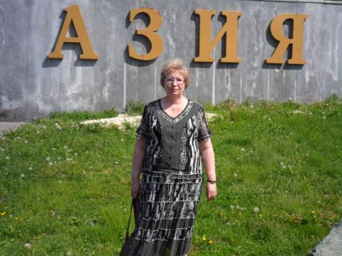 Любовь макарова (Бутакова)