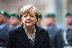 «Один из столпов новой политики» — Меркель заявила о прогрессе ЕС на ниве обороны
