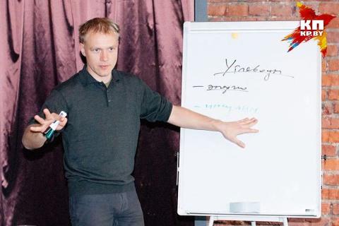 Врач-блогер Андрей Беловешки…