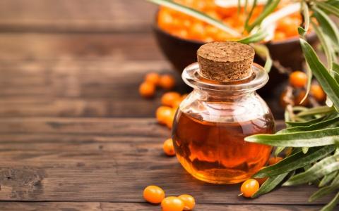 В сезон облепихи: чем полезно облепиховое масло и как его приготовить