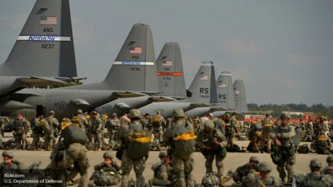 Раскол в НАТО: Франция и Германия не хотят погибать за капризы США