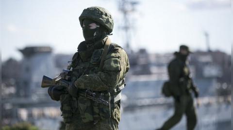 Cбивать весь мир с толку Москве помогает maskirovka