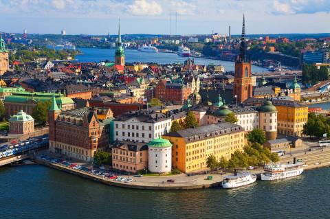 О Прибалтике завтра и эконом…