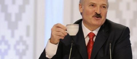Лукашенко опять за старое: на этот раз помидоры