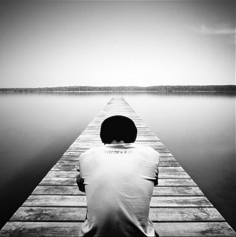 Быть одиноким очень вредно д…
