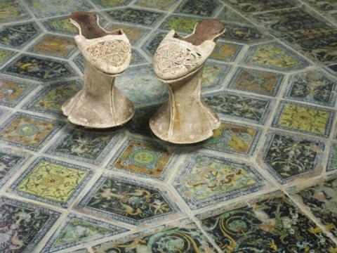 Наслаждение ступней или их мучение — эти туфли вы должны увидеть