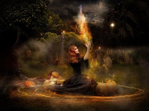 Кто такие ведьмы и чем они опасны