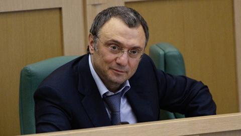Обвинение попросило арестовать Керимова