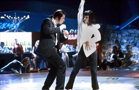 Самые запоминающиеся танцы из кино