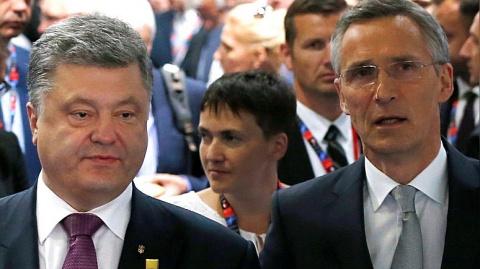 Forbes: ради общего блага Западу следует навсегда отказать Киеву в членстве в НАТО