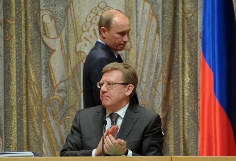 Путин ответил Кудрину на пре…