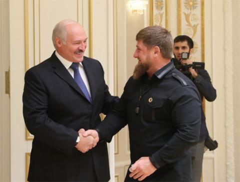Кадыров заявил, что мечтал о…