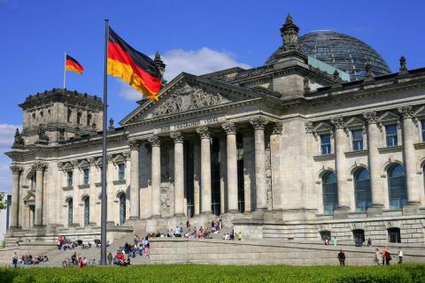 WSJ  Германия не отступает о…