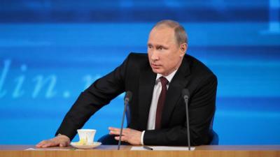 Путин призвал Минспорта не п…