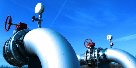 «Транзит газа из РФ через Украину приближается к восьмилетнему максимуму»