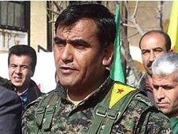 Курды обвинили руководство Р…