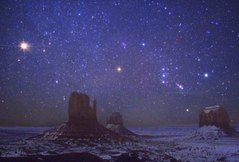 10 мая отмечается Международный день астрономии
