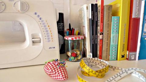 Советы портного для тех, кто учиться шить