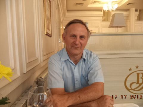 Сергей Пустарнаков